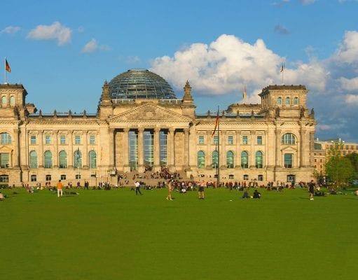 Reichstag-Restaurant