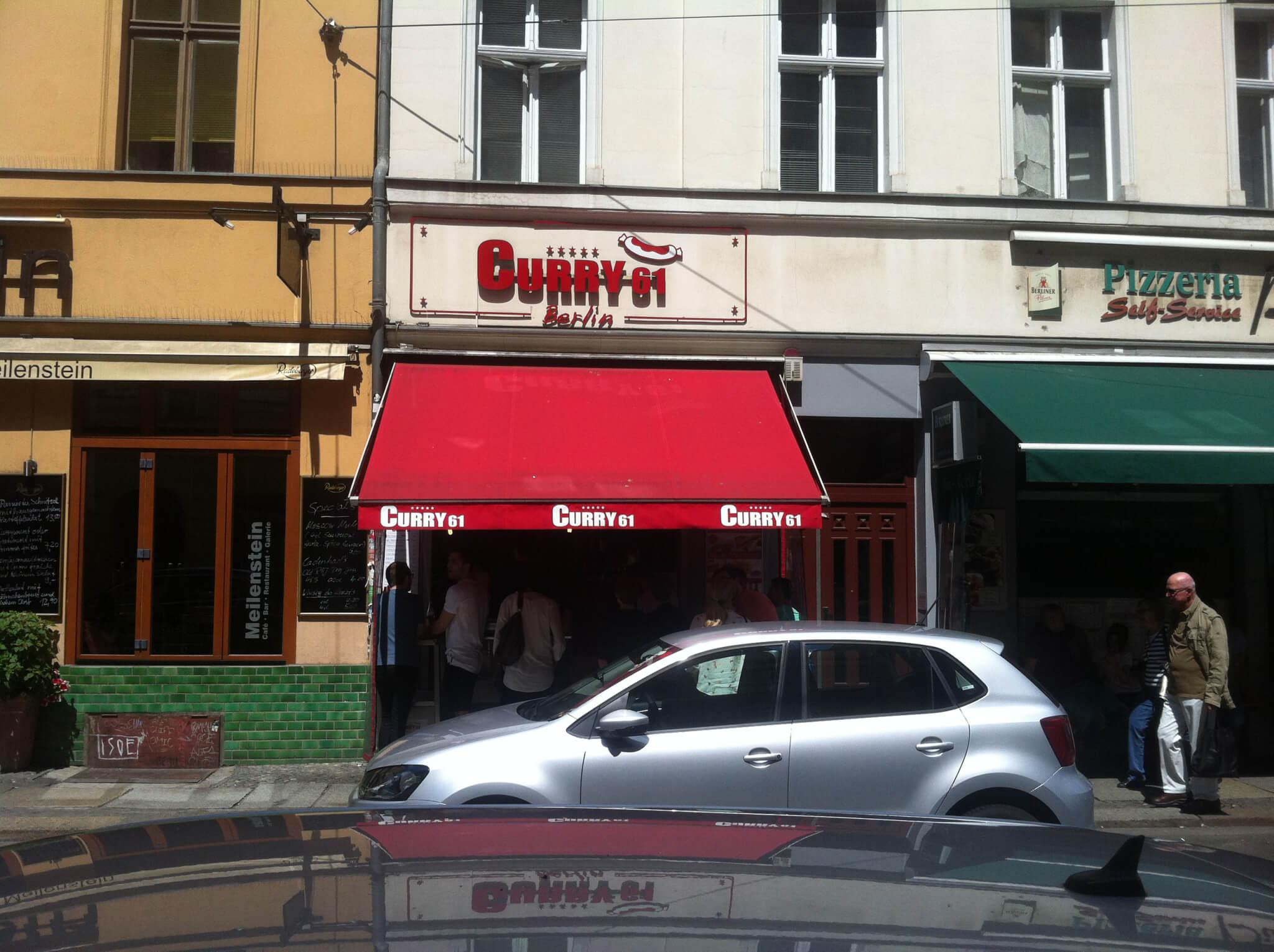 Beste Currywurst Berlin-Curry61-Straßenansicht-1
