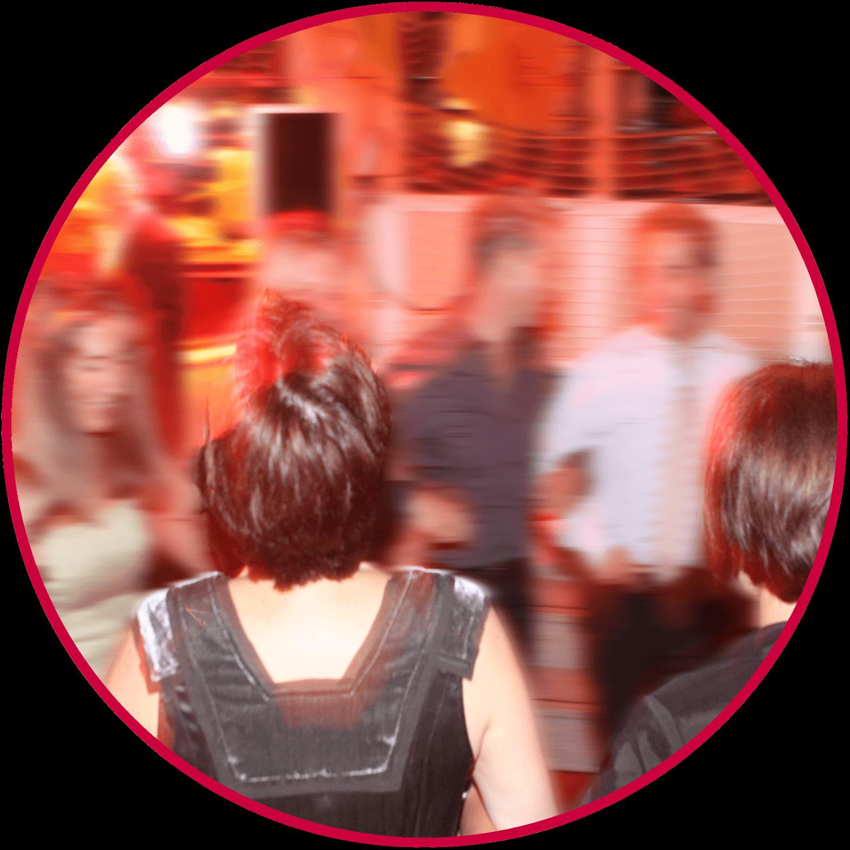 Wannsee in Flammen Tickets - Partystimmung
